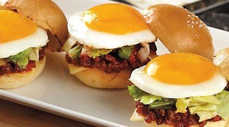 Kulinarna Kombinacja Kultur Kuchnia Fusion