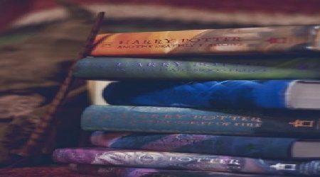 ebooki J.K.Rowling
