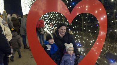 Znaleźliśmy świąteczną krainę! W Polsce!