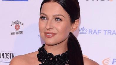 Ania Lewandowska szczerze o ciąży