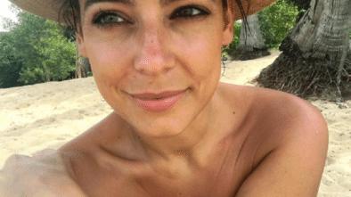 Anna Mucha okradziona na wakacjach