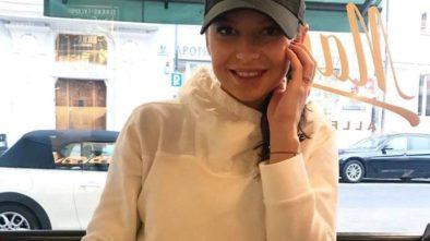 Znany sportowiec ocenia dietę Anny Lewandowskiej