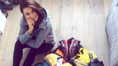 Ania Lewandowska wydała oświadczenie w sprawie ciąży
