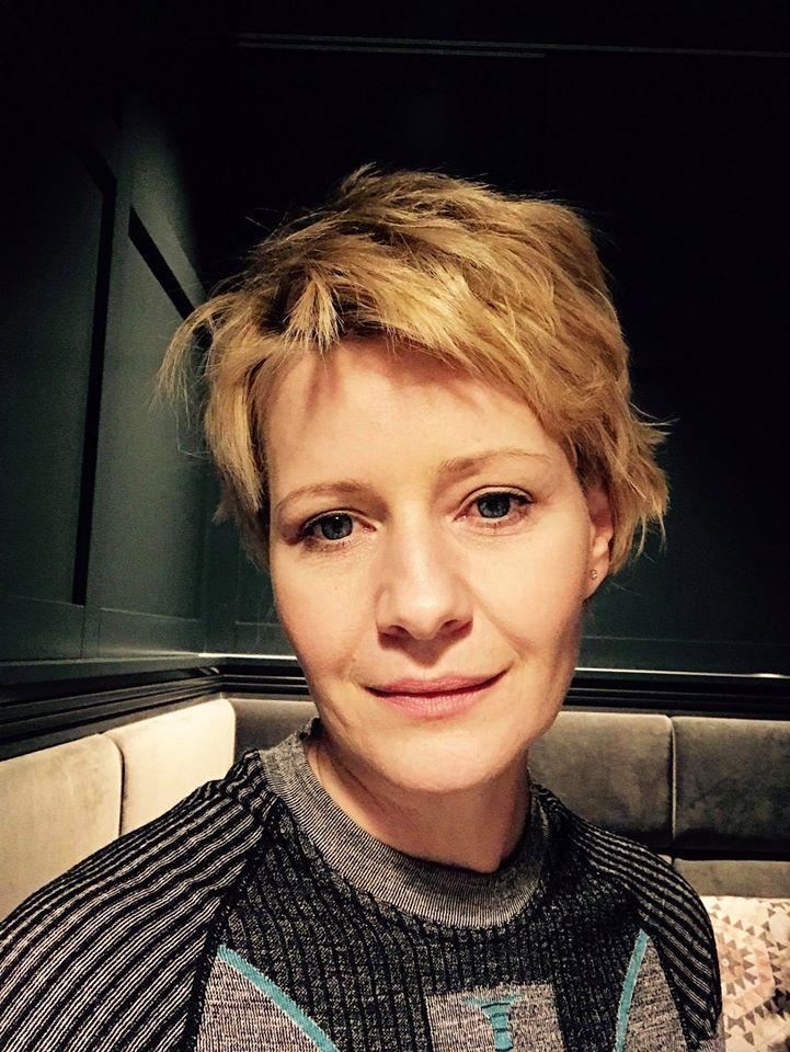 Małgorzata Kożuchowska pokazała się bez makijażu! Jak wygląda