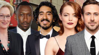Oscary 2017: Znamy wszystkich laureatów!