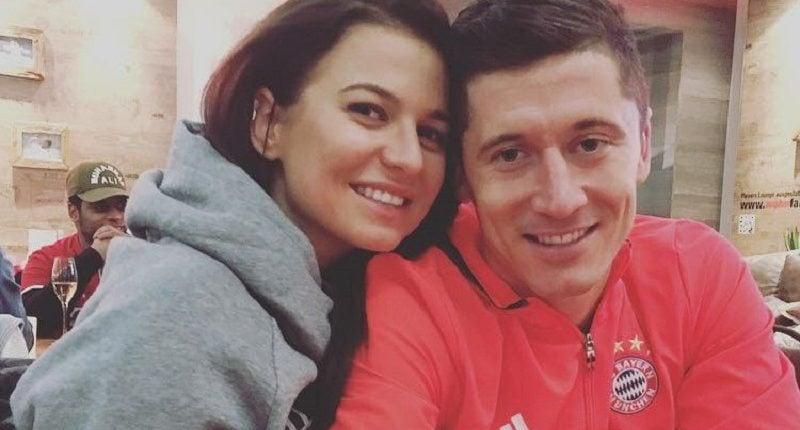 Co robi Ania Lewandowska, żeby podobać się Robertowi