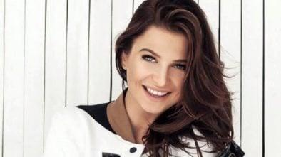Jaki makijaż lubi Ania Lewandowska