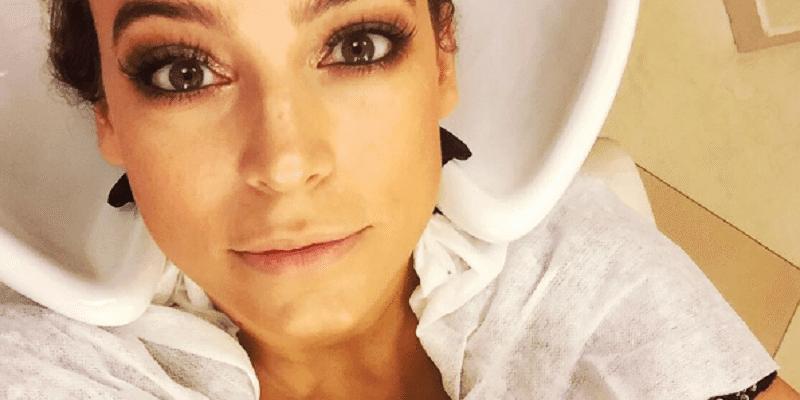 Anna Mucha grozi mediom na Instagramie! Co tak bardzo ją zdenerwowało?