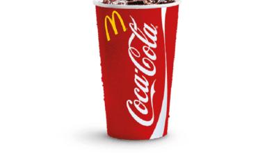Coca-cola McDonalds