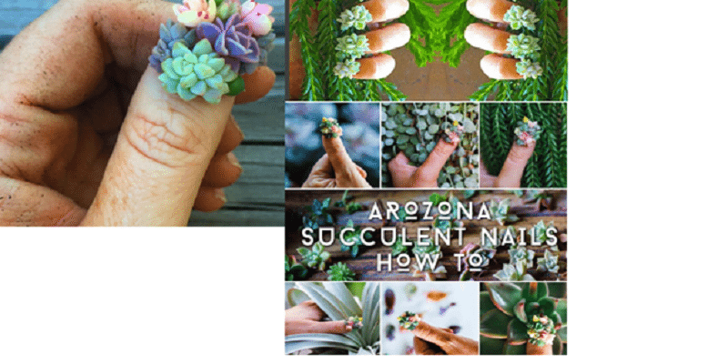 Ekologiczny manicure