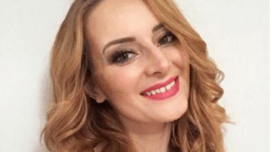 Iwona Cichosz o trudnym dzieciństwie: Byłam jakimś dziwolągiem