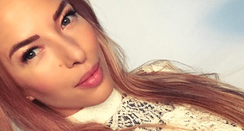 Ewa Chodakowska czule o swoim zaokrąglonym brzuszku