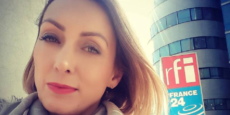 Anna Kalczyńska: Nadal mogę być dziennikarką i jednocześnie matką trojga dzieci