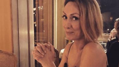 Jak Anna Kalczyńska o dba o sylwetkę