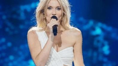 Kasia Moś jest chora. Co z jej występem na finale Eurowizji?