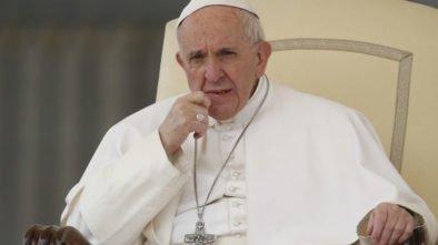Polscy katolicy o papieżu Franciszku