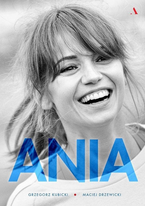 Biografia Anna Przybylska