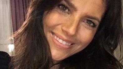 Weronika Rosati jest w ciąży