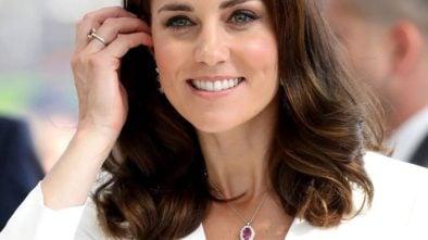 księżna Kate korzysta z zabiegów medycyny estetycznej