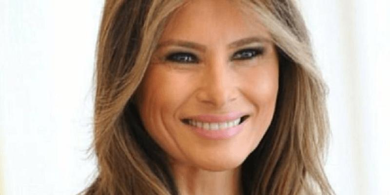 Czego żałuje Melania Trump po wizycie w Polsce