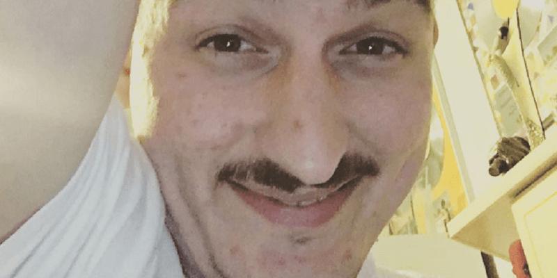 Dawid Podsiadło swoim wpisem zaniepokoił fanów