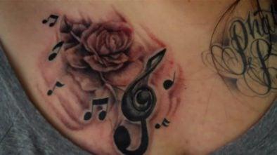 Tatuaże niebezpieczne