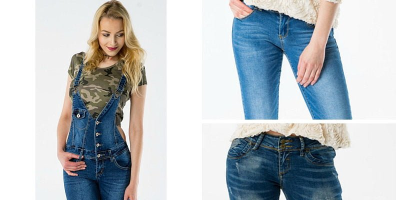 za co kochamy spodnie rurki 5 najlepszych stylizacji