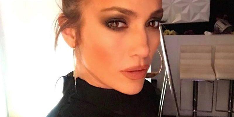 Jak ćwiczy Jennifer Lopez