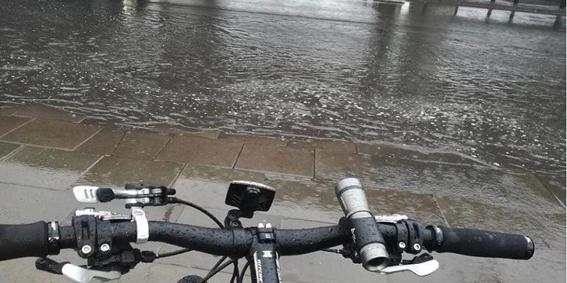 rower przygotowanie