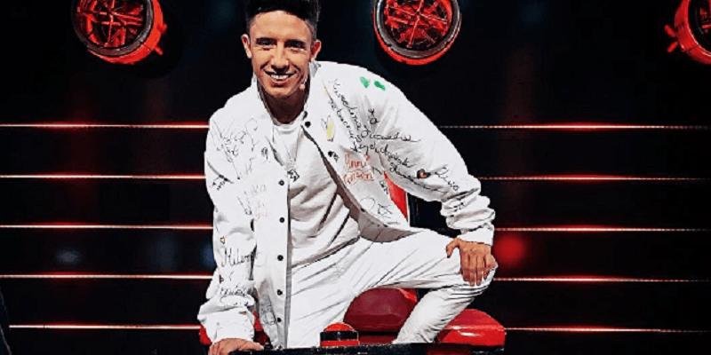 Dawid Kwiatkowski kończy karierę muzyczną