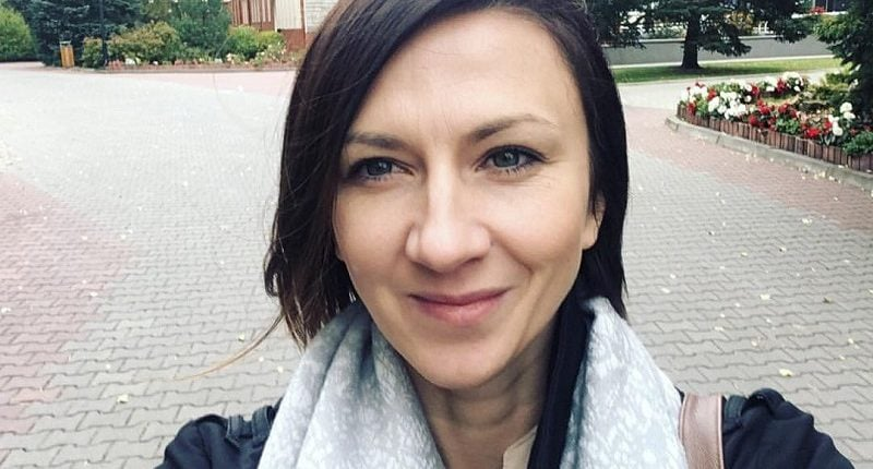 Monika Pyrek jest w ciąży