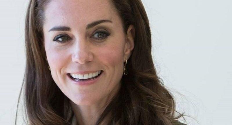 Księżna Kate pokazała się w dresie! Zobacz, jak wyglądała!