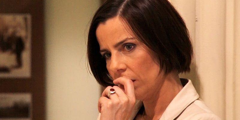 """Agata Kulesza: """"Trafiłam do szpitala z objawami zawału"""""""