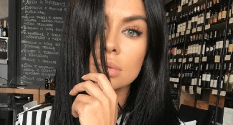 Mąż Natalii Siwiec pokazał twarz córki