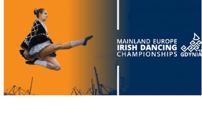 Mistrzostwa Europy w Tańcu Irlandzkim