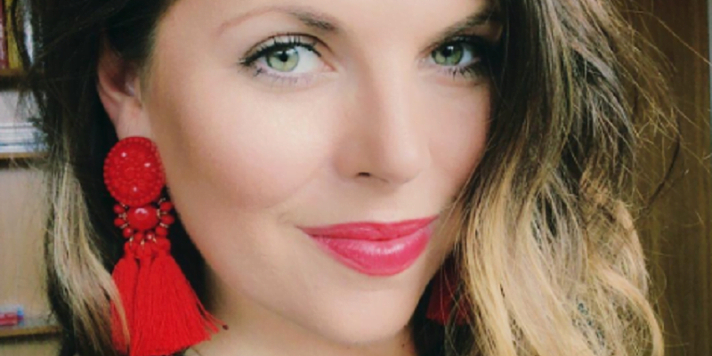 Ola Kwaśniewska napisała piosenki na płytę Kuby Badacha