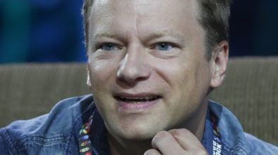 """Dlaczego Maciej Stuhr nie zagrał w """"Listach do M. 3"""""""