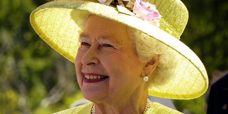 Jak wyglądają święta u Królowej Elżbiety II