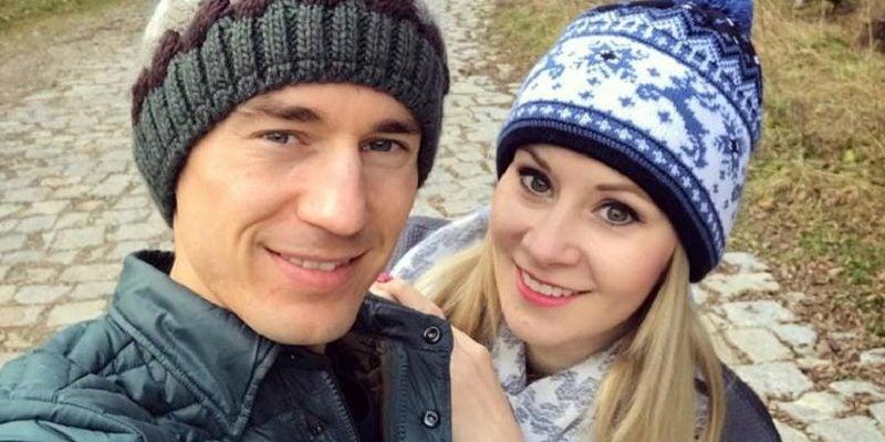 co żona Kamila Stocha pokazuje na Instagramie!