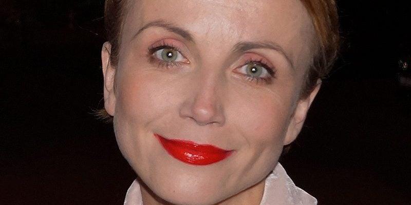Katarzyna Zielińska ma świetną figurę po porodzie