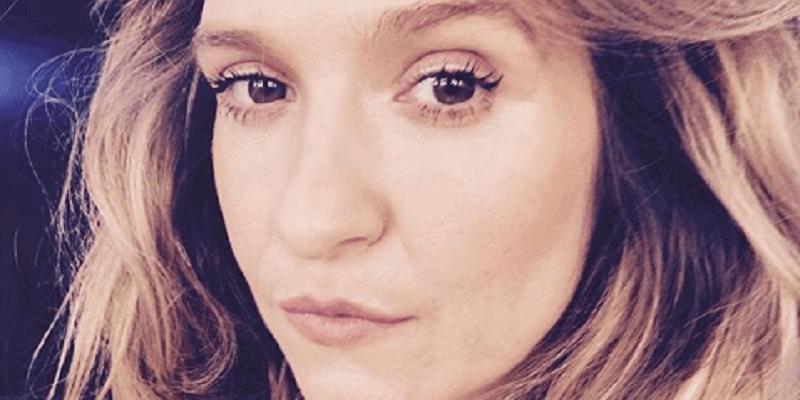 Joanna Koroniewska w bikini: im jestem starsza, tym bardziej nabieram dystansu