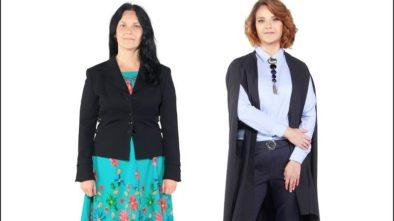 Spektakularne metamorfozy stylisty z Łotwy podbijają świat