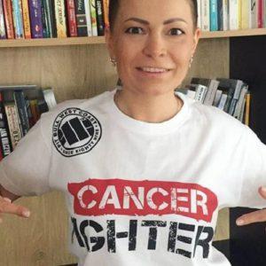 Joanna Górska we wzruszającym wpisie o walce z rakiem