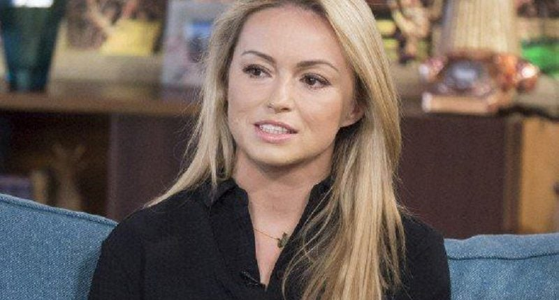 Ola Jordan, nowa jurorka TzG o Beacie Tyszkiewicz