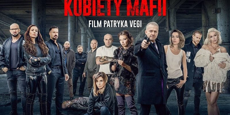"""Powstanie film """"Kobiety mafii 2""""! Kiedy premiera?"""