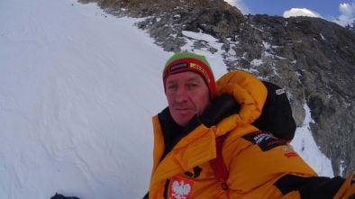 Co dalej z wyprawą na K2?
