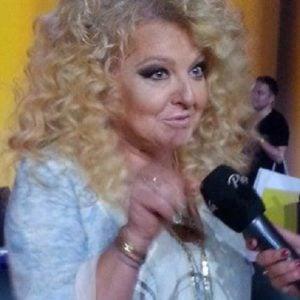 Magda Gessler gwiazdą włoskiej telewizji?