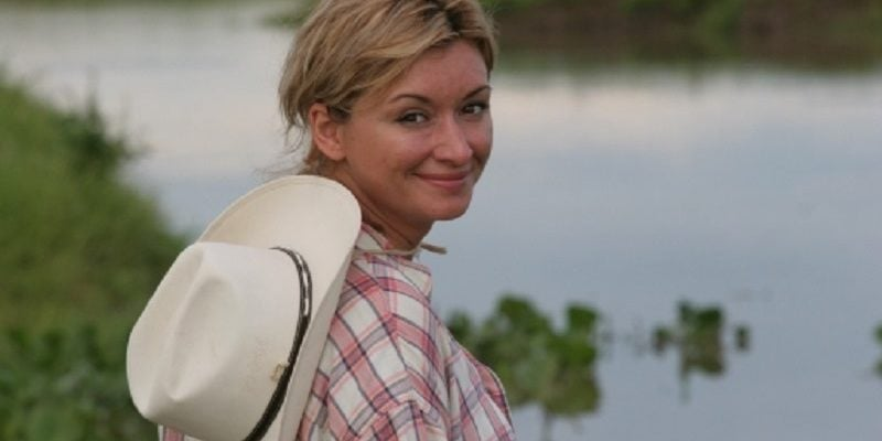 Martyna Wojciechowska: 5 razy byłam zaręczona