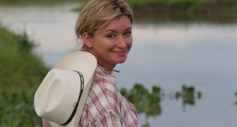 Martyna Wojciechowska o niebezpiecznych sportach. Czy córka może trenować?