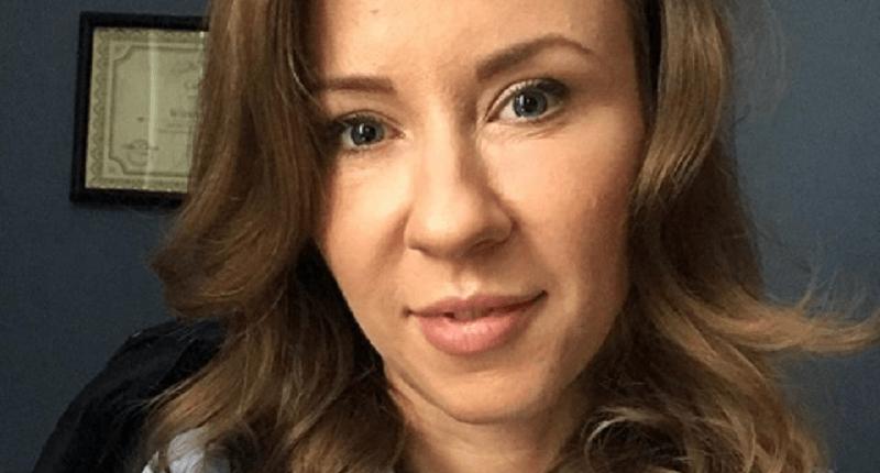 Katarzyna Ankudowicz pozywa państwo